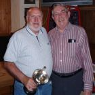 2009 Pairs Trophy Runners UP