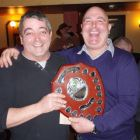 2011 Ray Knight Trophy Runner Up